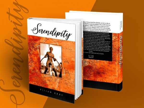 serendipity-book